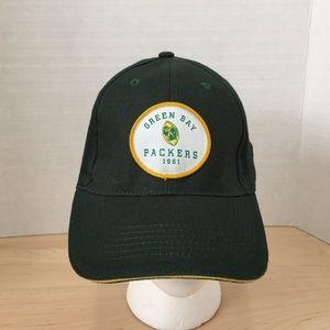 Green Bay Packers 1961 Baseball Cap